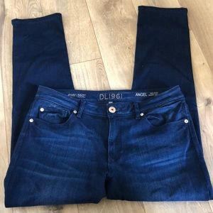 DL1961 Angel denim